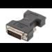 Digitus DVI adapter. DVI(24+5) - HD15