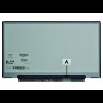 2-Power 13.3 WXGA HD 1366x768 LED Matte Screen