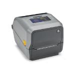 Zebra ZD621 label printer Thermal transfer 203 x 203 DPI Wired & Wireless