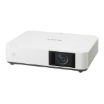 Sony VPL-PHZ10 data projector 5000 ANSI lumens 3LCD WUXGA (1920x1200) Desktop projector White