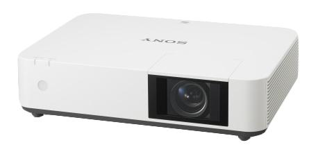 Sony VPL-PHZ10 data projector 5000 ANSI lumens 3LCD WUXGA (1920x1200) Desktop projector White