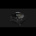 CRYORIG C7G Processor Cooling set 9.2 cm 1 pc(s) Black