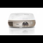 Benq W2000w Desktopprojector 2000ANSI lumens DLP 1080p (1920x1080) 3D Wit beamer/projector