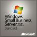 HP Windows Small Business Server 2011 Standard Edition, FIO, ESP