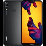 """Huawei P20 Lite 14.8 cm (5.84"""") 4 GB 64 GB 4G Black 3000 mAh"""