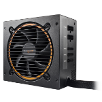 be quiet! Pure Power 11 600W CM power supply unit 20+4 pin ATX ATX Black