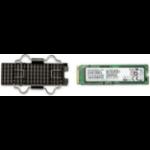 HP Z Turbo Drive 256GB TLC (Z2 G4) SSD