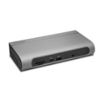 Kensington SD5600T Thunderbolt™ 3 and USB-C™ Dual 4K Hybrid Docking Station – 100W PD – Win/Mac