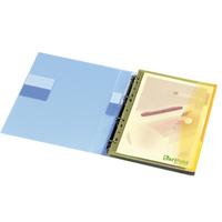 Tarifold A4 ENV PNCHD AST TAE510229 PK12