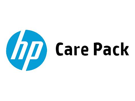 HP U7876E warranty/support extension