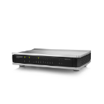 Lancom Systems 1784VA wired router Gigabit Ethernet Black,Silver