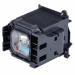 NEC NP01LP lámpara de proyección 250 W UHP