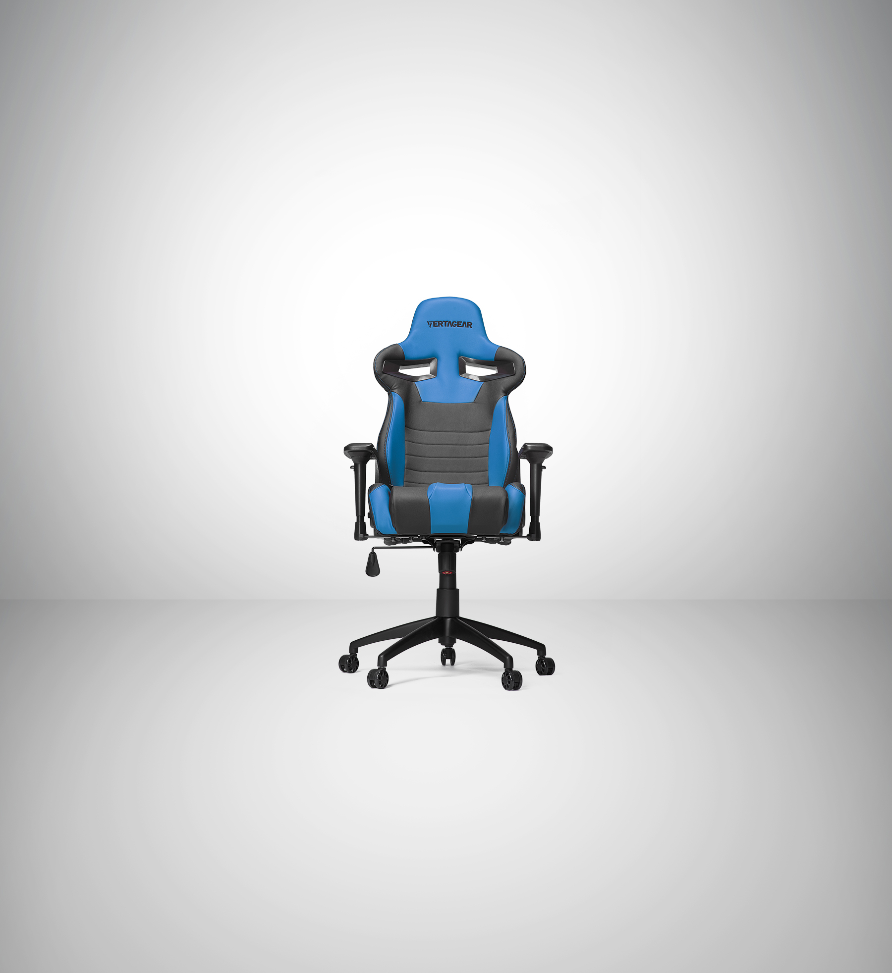 Vertagear SL4000 Padded seat Padded backrest office/computer chair