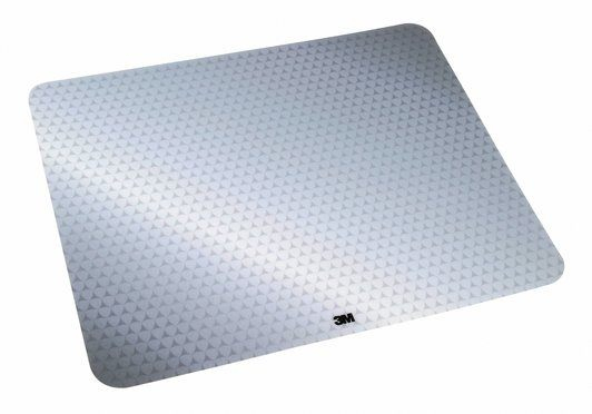 3M 70071503240 mouse pad Grey