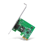 TP-LINK Gigabit PCI Express Network Adapter