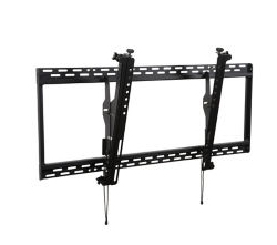 "Peerless DS-MBZ647L signage display mount 121,9 cm (48"") Negro"