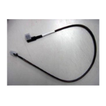 Hewlett Packard Enterprise 662963-B21 0.7m Serial Attached SCSI (SAS) cable