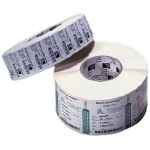Zebra Direct Quick Print 3000 Labels Blanco