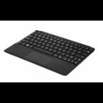 Zebra 420080 toetsenbord QWERTZ Duits Zwart
