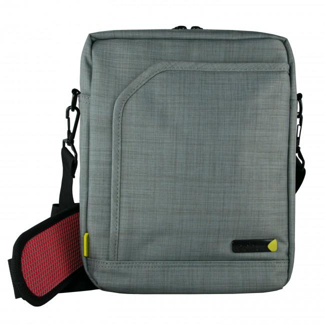 """Tech air TAEVP004 13.3"""" Briefcase Grey"""