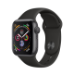 Apple Watch Series 4 reloj inteligente Gris OLED GPS (satélite)