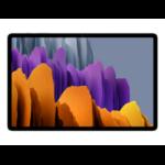 """Samsung Galaxy Tab S7+ SM-T970 128 GB 31.5 cm (12.4"""") Qualcomm Snapdragon 6 GB Wi-Fi 6 (802.11ax) Silver"""