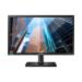 "Samsung S24E450D LED display 61 cm (24"") Full HD Flat Black"