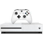 Microsoft Xbox One S Forza Horizon 3 Bundle 500GB Wi-Fi White