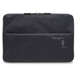"Targus 360 Perimeter notebook case 33.8 cm (13.3"") Sleeve case Grey"