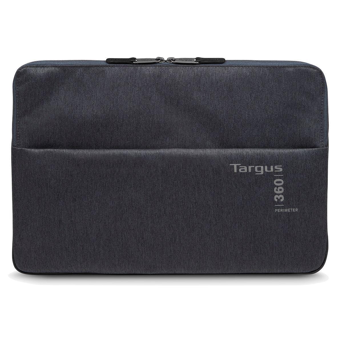 "Targus 360 Perimeter maletines para portátil 33,8 cm (13.3"") Funda Gris"
