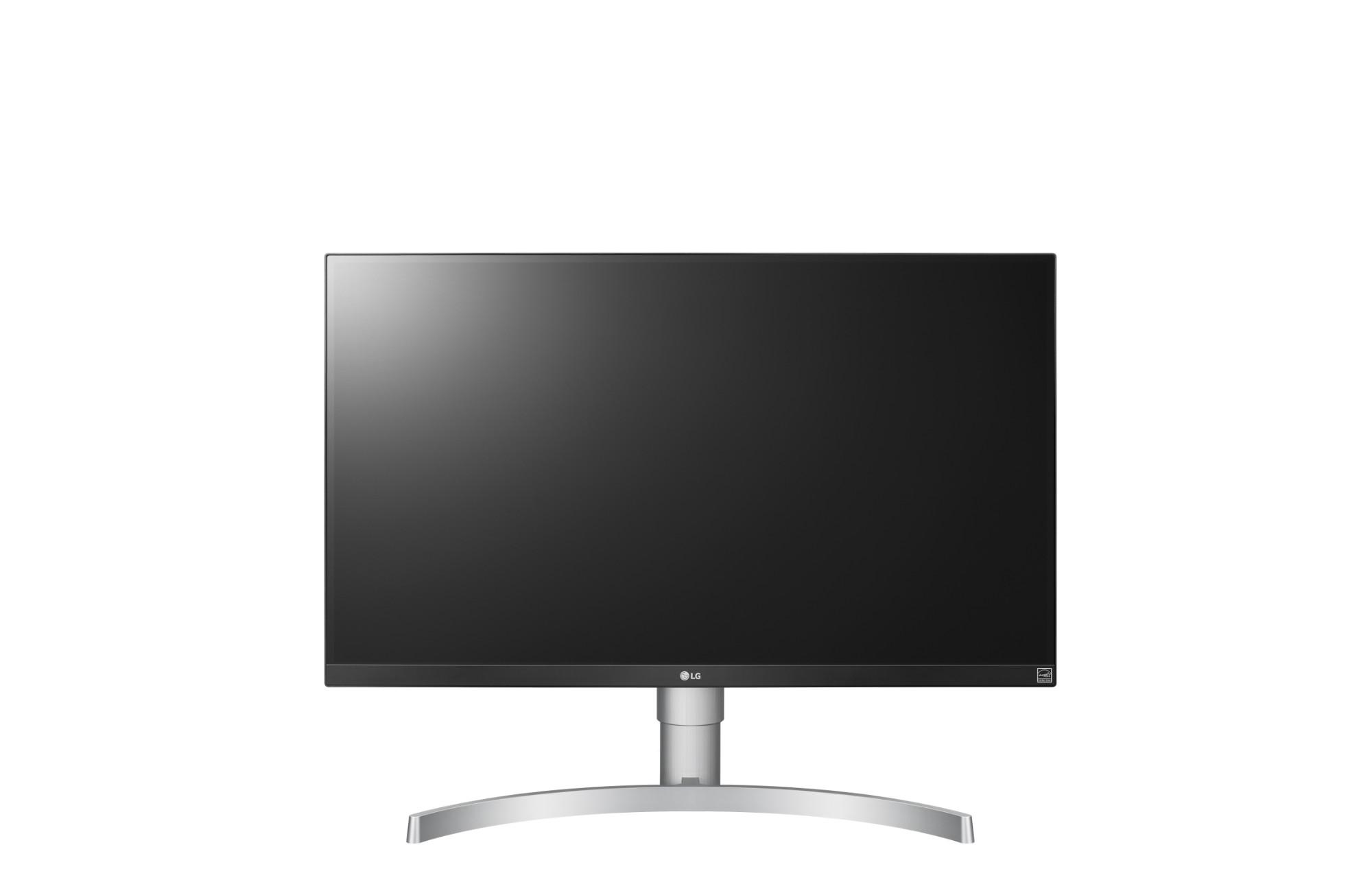 LG 27UK650-W LED display 68 6 cm (27