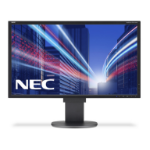 "NEC MultiSync EA275WMi LED display 68.6 cm (27"") 2K Ultra HD LCD Flat Black"