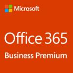 Microsoft Office 365 Business Premium 1 license(s) 1 year(s) Danish