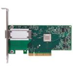 Mellanox Technologies MCX4131A-GCAT Netzwerkkarte/-adapter Faser 50000 Mbit/s Intern