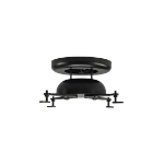 Sanus Systems VMPR1 Ceiling Black project mount