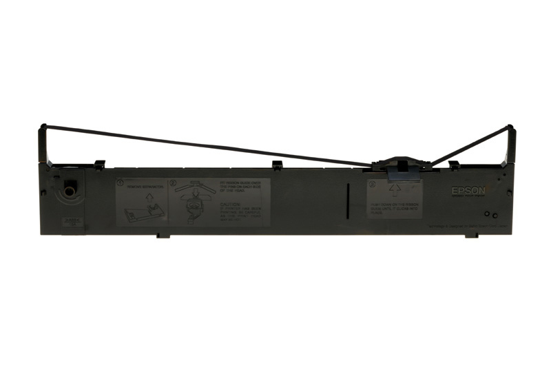 Epson Cartucho negro SIDM para LQ-2x70/2x80/FX-2170/2180 (C13S015086)