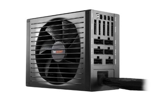 be quiet! Dark Power Pro 11 power supply unit 550 W 20+4 pin ATX ATX Black