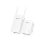 Tenda PH5 Network transmitter White 10, 100, 1000Mbit/s