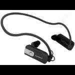 Sunstech Triton Reproductor de MP3 Negro 4 GB