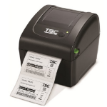 TSC DA210 USB only and MFi BT 203 x 203 DPI Wired & Wireless Direct thermal POS printer