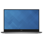 "DELL XPS 9550 2.6GHz i7-6700HQ 15.6"" 3840 x 2160pixels Touchscreen Black,Silver"