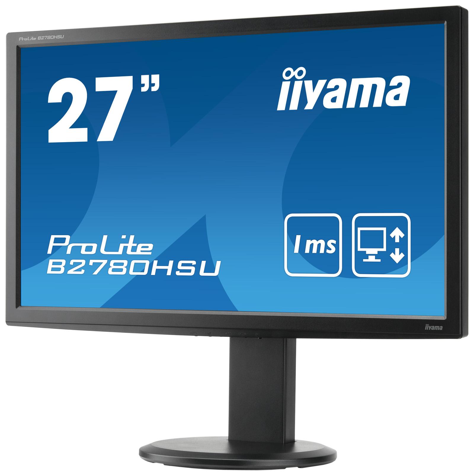 iiyama ProLite B2780HSU 27