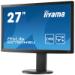 "iiyama ProLite B2780HSU 27"" Full HD TN Black computer monitor"