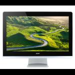 "Acer Aspire Z3-705 1.9GHz 3805U 21.5"" 1920 x 1080pixels Black"