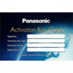 Panasonic KX-UCPL0025W software license/upgrade