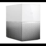 WESTERN DIGITAL My Cloud Home Duo 12TB Dual-Drive Personal Cloud Storage (NAS),RAID1,Media Server,File Sync,PC/Mac B