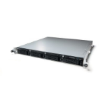 Buffalo TeraStation 4400R NAS Rack (1U) Ethernet LAN Black,Silver