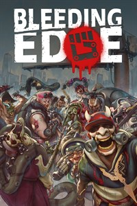 Microsoft Bleeding Edge Xbox One