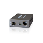 TP-LINK Gigabit SFP Media Converter network media converter
