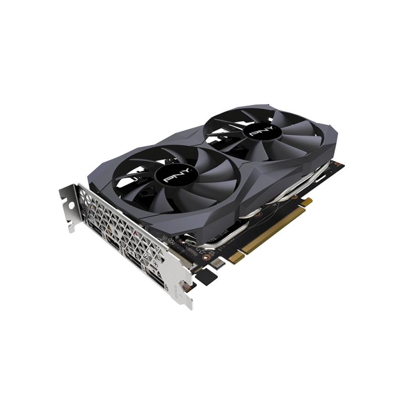 GeForce Rtx 2070 Super Dual Fan 8GB Gddr6 (vcg20708sdfmpb)